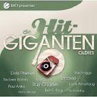 Die Hit Giganten-Oldies von Various Artists (2009)
