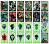 Suicide Squad  Movie Postcard Set 24pcs