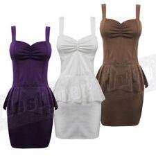 Party Damenkleider für Cocktail-Anlässe L/Mod