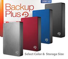 Tough Portable External Hard Drive for Windows 10/8/7 Notebook Laptop Desktop