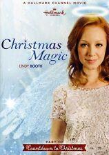 Christmas Magic (2013, DVD NEW)