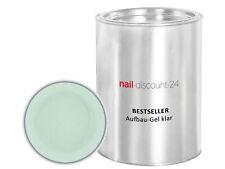 UV-Gel Aufbau Gel klar 1000ml dickviskos elastisch Haftverstärker Builder Nail