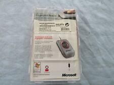 Microsoft Fingerprint Reader / Model Number X10-49253 / New