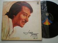 JUAN TORRES MEXICO LP 1974 Cool CINEMATIC FUNK LIBRARY BREAKS Track 5 MOVIMIENTO