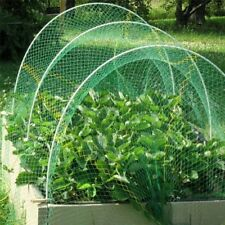 2m x 10m Garden Netting Balcony Cover Bird Pest Control Allotment Protection Net