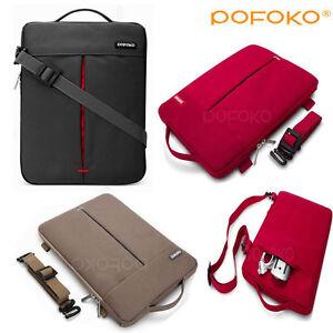 For Surface Pro 5 Pro 6 Pro 7 Pro X Tablet Shoulder Bag Carry Case Sleeve Cover