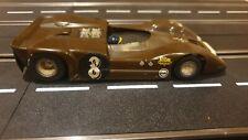 Vintage 1/24th Scale Slot Car