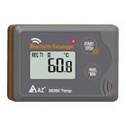 H?AZ88360 Bluetooth Temp. Data Logger Programming Logger & Download Data Wireles