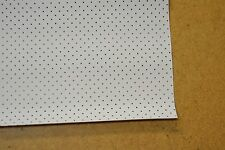 1964 64 FORD FAIRLANE STATION WAGON OFF WHITE PERFORATED HEADLINER USA MADE
