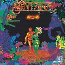 Santana Amigos (1976) [CD]