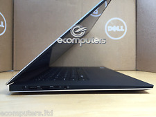 Dell XPS 15 9560 3.8 i7, 8G,256GB PCIe SSD,1920x1080 FHD GTX 1050 Fingerprint
