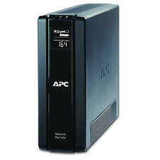 Brand New !! APC UPS Battery Back Up (BR1500G) - Back-UPS Pro 1500VA