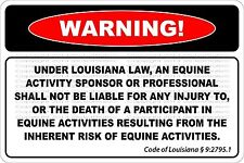 Louisiana is My Home Vintage Chic Wall Decor Metal Sign 106180025017