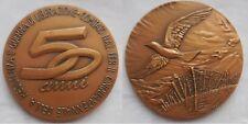 medaglia 50 anni di resistenza e guerra di liberazione dal nazi-fascismo