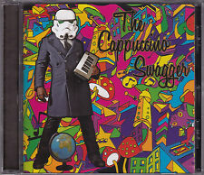 The Cappucinno Swagger - The Cappucino Swagger - CD 2008 Emotion)