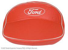 Ford Red Tractor Seat Cushion 2N 8N 9N NAA 600 601 700 701 800 801 900 2000 4000
