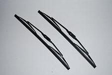 Porsche 911 911s 930 1978 -1989 SWF windshield wiper blades pair 901.628.311.10