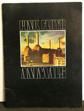Pink Floyd_1977_Original Conc 00004000 Ert Program_Animals Tour