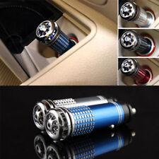 Mini Auto Car Home Fresh Air Ionic Purifier Oxygen Bar Ozone Ionizer Cleaner Hot