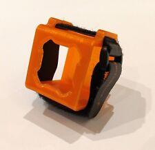 FPV Quad Foxeer Box TPU Sleeve/Mount (Orange)