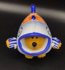 "Toy Story Mr. Pricklepants Hawaii Vacation Fish Costume Figure Disney 2"" PVC"