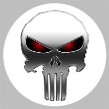GOLF / The Punisher Skull Golf Ball Marker New!!