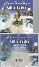 CD--YUSUF/CAT STEVENS -- -- THE ULTIMATE COLLECTION -- REMEMBER