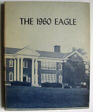 BRENTWOOD HIGH SCHOOL YEARBOOK 1960 EAGLE ST LOUIS MISSOURI ANNUAL