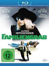 Blu-ray FAMILIENGRAB v. Alfred Hitchcock, Bruce Dern, Karen Black ++NEU