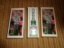 New listing Three (3) Mikasa Vintage Wine Stoppers New