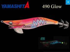 TOTANARA YAMASHITA EGI Q LIVE 490 SEARCH 016 SQUID 3.0 JIBIONERA TURLUTTE SEPPIE