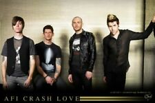 AFI - CRASH LOVE POSTER 24X36