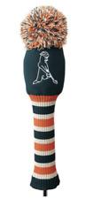 PING Japan Golf Driver 1W Wood Knit Headcover 2020 HC-U201 Green