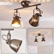 Plafonnier Retro Lampe suspension Lampe de salon Lustre Lampe de cuisine Métal