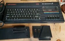 128 K VINTAGE SPECTRUM +2 COMPUTER SYSTEM WITH INTERFACES 1 & 2