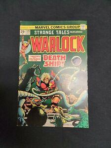 Strange Tales #179 (Apr 1975, Marvel)