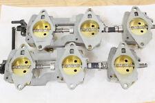 Evinrude Throttle Body 5004248 Upper 5004249 Lower V6 Set  200 225 250HP