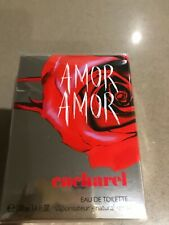 Cacharel Amor Amor Eau de Toilette - 100 ml  for Women
