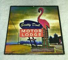 Scotty Don't -  MOTOR LODGE (CD) * RARE oop