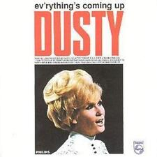 *NEW* CD Album Dusty Springfield Ev'rythings Coming Up (Mini LP Style Card Case)