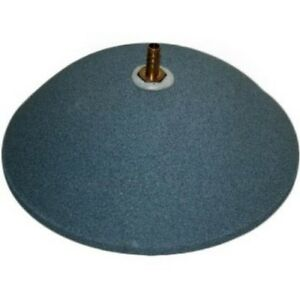 Dome Shape Aeration Air Stones High Output For Pond & Aquarium 5 Sizes Available
