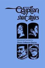 Egyptian Short Stories, , , Very Good, 1995-06-01,