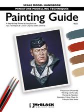 Mr Black Publications SMH-PG01 PAINTING GUIDE 1
