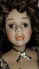 18 inch Doll Metaphysical mystical spook vessel Paranormal Haunt spiritual Dolls