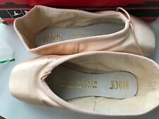 New Girl's Bloch Serenade SO131 PNK  D 2 Ballet Pointe Shoes