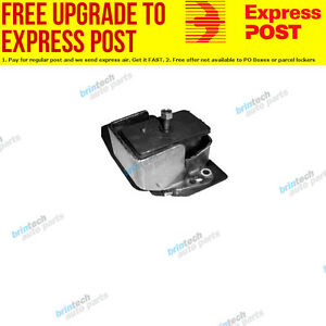 1992 For Mitsubishi Express SH 2.5L 4D56 AT & MT Front Left Hand Engine Mount
