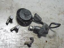 kawasaki concours zg1000 ignition key switch lock set locks 1986 1987 1988 1989