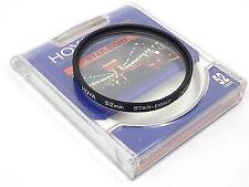 Hoya Star Lens Filter