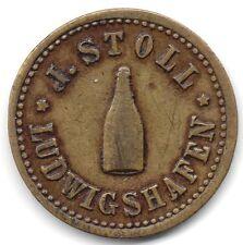 European Token Coins