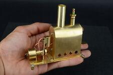 New Mini Steam Boiler for M27 Steam Engine